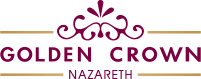 golden crown nazareth